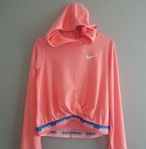 NWT Nike Dry Fit Hoodie